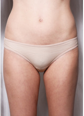 Bikini - Leya Mesh Bikini