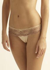 Panties - Yvonne Thong