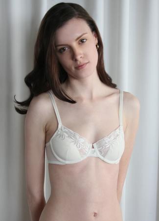 Simone Lace Bra