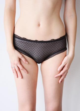 Alexia Mesh Bikini