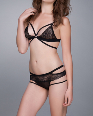Petite Lingerie and Small Bra Sizes AAA, AA and A Cup Bras